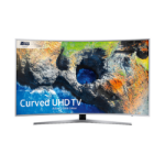 Samsung 49IN MU6500 CURVED TV1