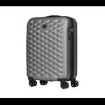 Wenger/SwissGear Lumen Trolley Silver Aluminium,Polycarbonate 32 L 604338