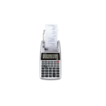 Canon P1-DHV-3 Desktop Printing calculator Silver