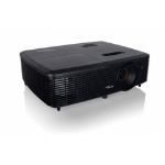 Optoma W330 Portable projector 3000ANSI lumens DLP WXGA (1280x800) 3D Black data projector