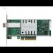 Intel E10G41BFSRBLK adaptador y tarjeta de red Fibra 10000 Mbit/s Interno