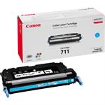 Canon 1659B002 (711C) Toner cyan, 6K pages