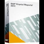 SAP Reports 2011, WIN, INTL, NUL