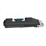 Katun 43230 compatible Toner black, 430gr (replaces Kyocera TK-865 K)