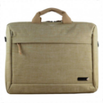 """Tech air TAN1210 notebook case 39.6 cm (15.6"""") Messenger case Beige"""