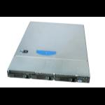 Intel Server System SR1530HCLR Intel® 5000V LGA 771 (Socket J) 1U Black,Silver