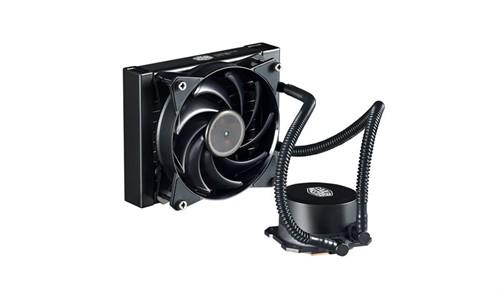 Cooler Master MasterLiquid Lite 120 computer liquid cooling Processor