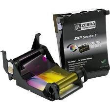 Zebra 800011-140 cinta para impresora 100 páginas Negro, Cian, Magenta, Amarillo
