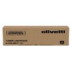 Olivetti B1026 Toner black, 27.5K pages