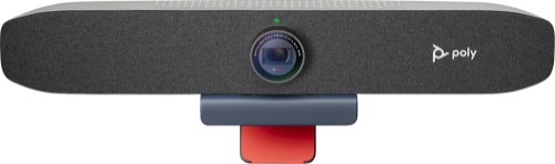 POLY Studio P15 video conferencing system 1 person(s) Personal video conferencing system
