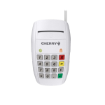 CHERRY ST-2100 Intelligent access control reader White