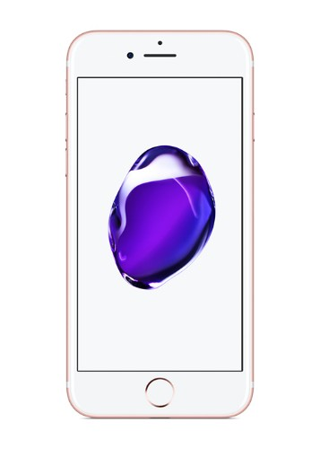Apple iPhone 7 11.9 cm (4.7
