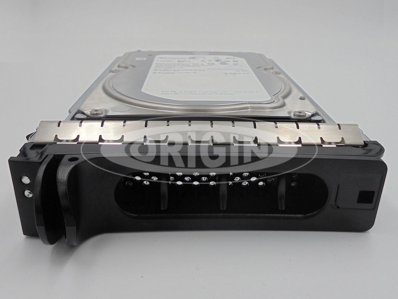 Origin Storage 450GB 15k PE *900/R series SAS 3.5in HD Kit with Caddy