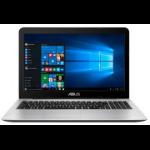 """ASUS VivoBook Max X541UA-GO536T 2.5GHz i5-7200U 15.6"""" 1366 x 768pixels Grey Notebook ultrabook"""