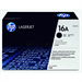 HP Q7516A (16A) Toner black, 12K pages