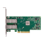 Mellanox Technologies MCX4121A-XCAT Internal Fiber networking card
