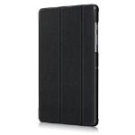 """eSTUFF Folio case for Samsung Galaxy 27.9 cm (11"""") Black"""
