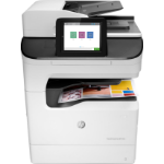 HP PageWide Managed Color MFP E77650dns License - Speed 50 ppm