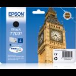 Epson Big Ben T7031 Original Schwarz 1 Stück(e)