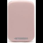 Hyundai HS2 1000 GB Pink