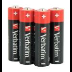 Verbatim AA Alkaline Batteries