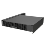 Vertiv SA2-006 network equipment chassis 2U Black
