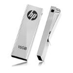 PNY HP v210w 16GB 16GB USB 2.0 Type-A Silver USB flash drive