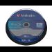Verbatim BD-R SL 25GB 6 x 10 Pack Spindle BD-R 25GB 10pc(s)