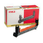 OKI 41514709 Drum kit, 39K pages @ 5% coverage
