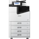 Epson WorkForce Enterprise WF-C20600 D4TW Inyección de tinta 600 x 2400 DPI 60 ppm A3 Wifi