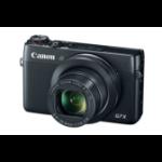 "Canon PowerShot G7 X 20.2MP 1"" CMOS 5472 x 3648pixels Black"