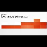 Microsoft Exchange Standard CAL, OLP NL, Software Assurance, 1 user client access license, EN 1license(s) English