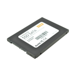 "2-Power 2P-MZ-77E500B/EU internal solid state drive 2.5"" 512 GB Serial ATA"