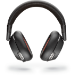 POLY Voyager 8200 UC Auriculares Diadema Negro