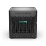 Hewlett Packard Enterprise ProLiant MicroServer Gen10 server 1.8 GHz AMD Opteron X3418 Ultra Micro Tower 200 W