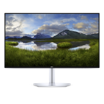 "DELL S2719DC computer monitor 68,6 cm (27"") 2560 x 1440 Pixels Wide Quad HD LED Flat Mat Zwart"