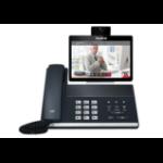 Yealink VP59 Teams Edition IP phone Grey LCD Wi-Fi
