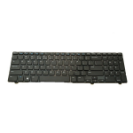 DELL 9D97X notebook spare part Keyboard