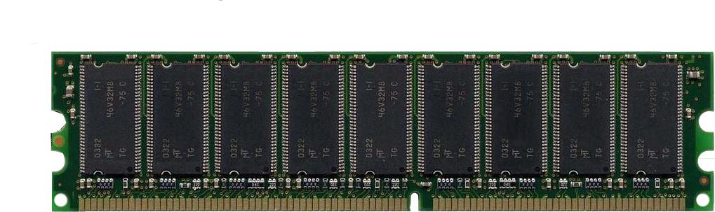 Cisco ASA5510-MEM-1GB 1024MB networking equipment memory
