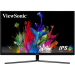 "Viewsonic VX3211-2K-MHD computer monitor 81.3 cm (32"") Wide Quad HD LED Flat Black"