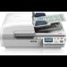 Epson WorkForce DS-7500N 1200 x 1200 DPI Flatbed scanner White A4