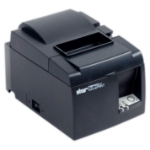 Star Micronics TSP143 USB Direct thermal POS printer 203 x 203DPI Grey