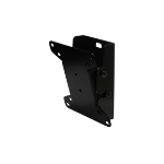 "Peerless TRT630 24"" Black flat panel wall mount"