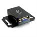 C2G Pro DVI-D to VGA Adapter Converter - Black (82401)