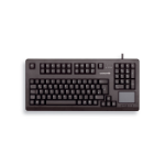 Cherry TouchBoard G80-11900 USB QWERTY US English Black keyboard