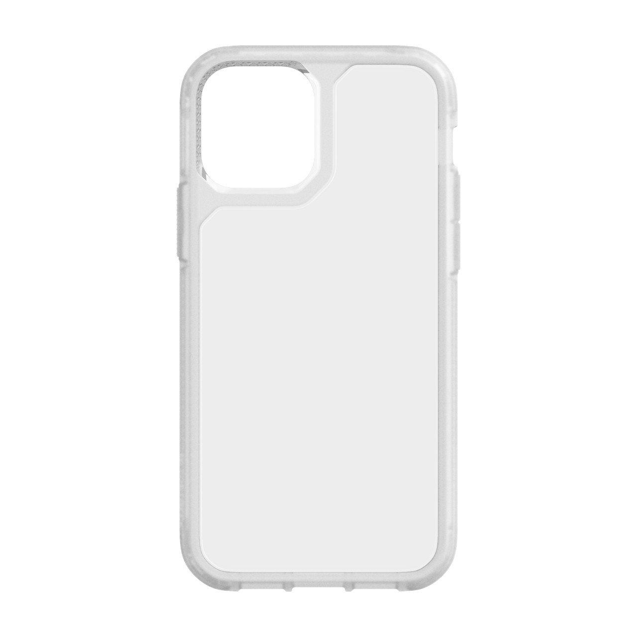 """Griffin Survivor Strong mobile phone case 15.5 cm (6.1"""") Cover Transparent"""