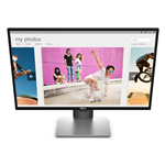 "DELL SE2717H 27"" Full HD IPS Matt Black,Silver LED display"