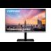 """Samsung LS24R650FDU LED display 60,5 cm (23.8"""") 1920 x 1080 Pixels Full HD IPS Flat Zwart, Grijs"""