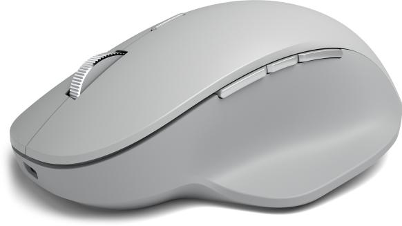 Microsoft FUH-00006 ratón Bluetooth+USB Type-A mano derecha