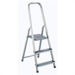 FSMISC 3 STEP ALUMINIUM STEPLADDER 35873737